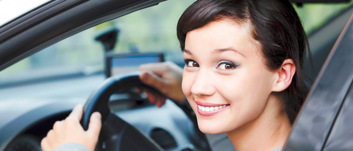 Things You Need To Start Driving Lessons