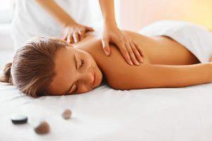 Massage Therapy Toronto