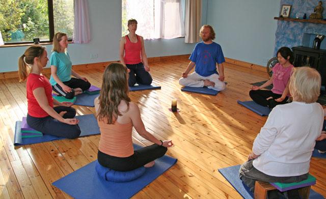 Seven-Point Meditation