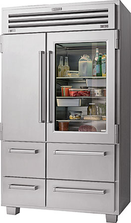 buying commercial refrigerators