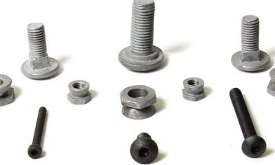 know about neoprene flat washers
