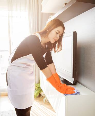cleaning services San Diego