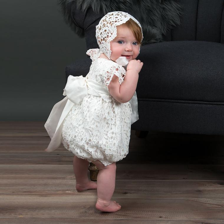 Traditional Christening Gown Dress