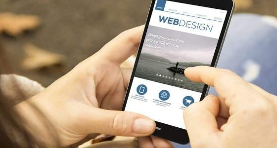 creating a responsive site