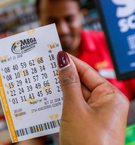 Study the lottery carefully