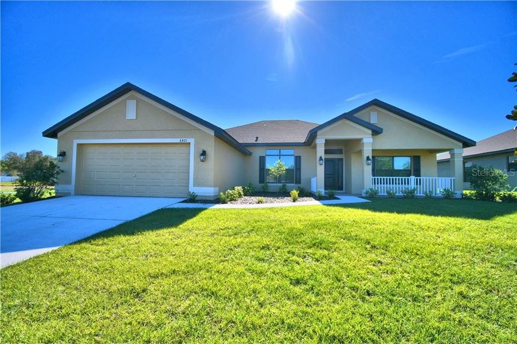 Energy efficient homes Lakeland fl