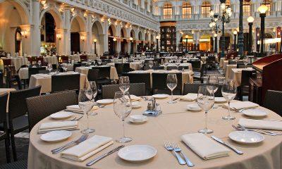 restaurant venetian