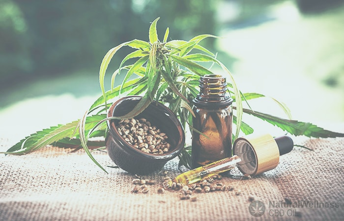 How to relieve your mind from stress with cbd?