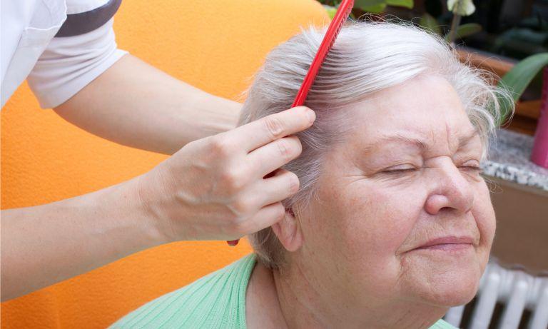 part-time elderly care jobs