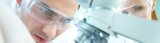 scientific equipment suppliers